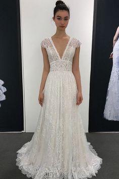 Long Wedding Dresses, Bridal Dresses, Vintage Inspired Wedding Dresses, Short Girl Wedding Dress, Casual Lace Wedding Dress, Gown Wedding, Affordable Wedding Dresses, Event Dresses, Long White Lace Dress