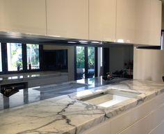 Coloured Glass Splashbacks, Kitchen Splashbacks, Glass Tables, Mirrors | Ultimate Glass Splashbacks, Melbourne