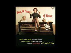 Lambert, Hendricks & Ross – Sing a Song of Basie (1958) [2001 edition] - YouTube