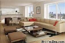 dream living rooms