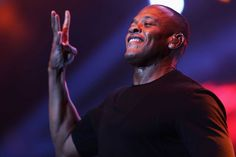 Dr. Dre Magic Johnson and More Join Board for Los Angeles's 2024 Olympic Bid