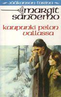 Kaupunki pelon vallassa (Jääkansan tarina, #37) - Margit Sandemo