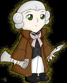 ITTLE FELLOW -Robespierre- by MaximilienRobespiere.
