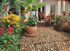 die 27 besten bilder von garten gestalten gardens backyard patio und garden. Black Bedroom Furniture Sets. Home Design Ideas