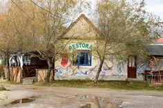 Restoran by VladimirG. @go4fotos