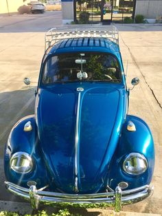 eBay: 1967 Volkswagen Beetle - Classic Classic 1967 VW Bug #classiccars #cars