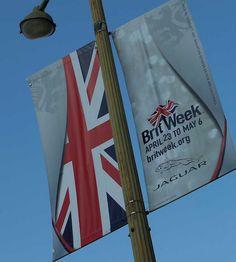Santa Monica Spring Jubilee event for Britweek #Sisteris