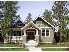 craftsman cottage Craftsman Craftsman style and Craftsman bungalows