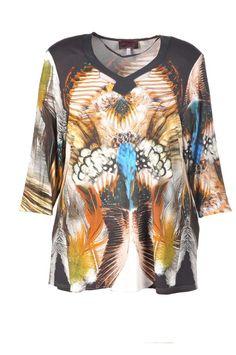 Sempre Piu shirt 8210-6208-48
