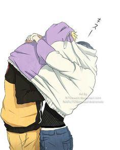 Naruto & Hinata :)