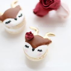 Animal Macarons | POPSUGAR Food