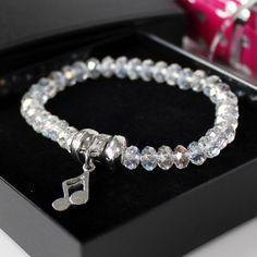 Luna London: Bracelet. £12.98