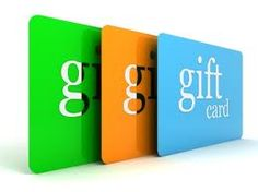 We are having a $10 gift card of choice contest head over and enter!