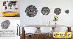 ¿Por qué decorar tu hogar con vinilos decorativos?