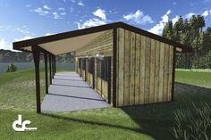 Small Horse Barn Designs Custom Built Sheds Sheds For