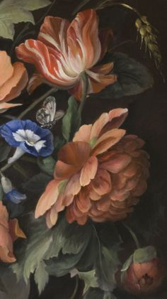 DVD4015 Vol. 2 Art of Mignon Detail  Learn Dutch Master Painting Techniques  (http://www.jansenartstore.com/products/DVD4015-Vol.-2-Art-of-Mignon.html)