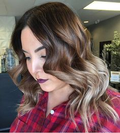 "2,419 Likes, 17 Comments - Balayage + Business Training (@mastersofbalayage) on Instagram: ""A s h A s h B a b y By @richnegroni"""