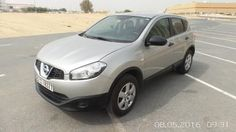 Nissan Qashqai 2014. Only 15 690 km! First Owner. | Car Ads - AutoDeal.ae