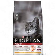 Pro Plan Adult Rich in Chicken Tätä meidän kissat syö! 3kg 21,90 (myös isot säkit kelpaa jos paljon stoppeja) Saa usemmasta eläinkaupasta