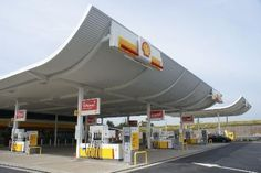 different petrol stations - Google Search