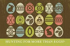 Our Easter postcards are ready to order! This one is real estate focused with messaging focused on lead generation