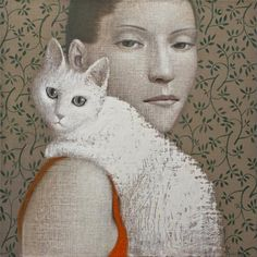 Vladimir DunjicNine cat's lives : The seventh life, 2009