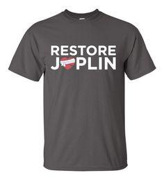 Restore Joplin