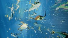 Ocean exploration game Abzu will surface on August 2   Polygon