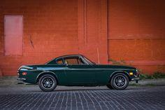 Volvo-P1800-1971-Vintage-Speed-Sports-Portland-Oregon 14668