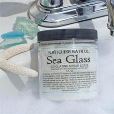 Sales Producers Inc. - B.Witching Bath Co - scrub