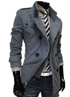 Millitary Jacket