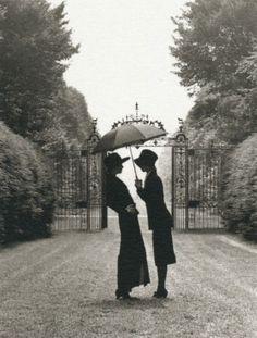 Rodney Smith    Westbury Gardens, Long Island, New York, 1992    From The Hat Book: