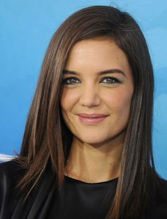 Katie Holmes Shares All Her Beauty Secrets | Daily Makeover