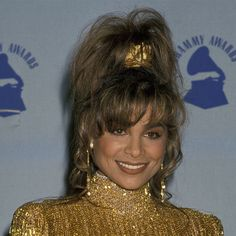69. Scrunchies - 80 Greatest '80s Fashion Trends | Complex                                                                                                                                                      More