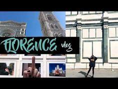 Florence VLOG
