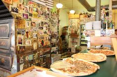 Portland's top 10 pizzas by the slice | OregonLive.com