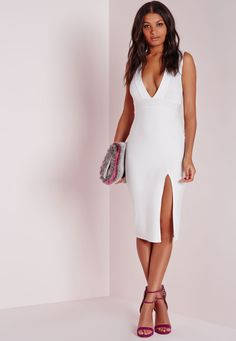 missguided blanc