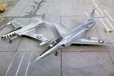 Lockheed XF-90A