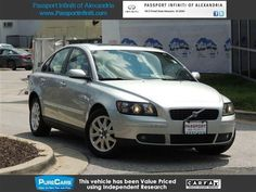 2006 Volvo S40, 56,189 miles, $11,500. Volvo S40, Sedans, Car Accessories, Cars, Vehicles, Auto Accessories, Limo, Autos, Car