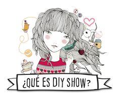 DIY Show by Lady Desidia