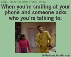 Like really lol