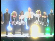 """Michael Flatley """"Lord of the Dance""""    Solo Taps of Michael Flatley whit the Lord Of the Dance Troupe"""