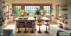 Nicky-dobree-architecture-interiors-american-country-french-country-rustic-contemporary-craftsman-eclectic-traditional-tuscan-family-room-gr...