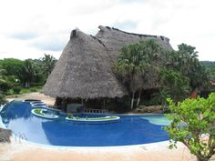 Ecoplaya~ yes I will be staying here this summer