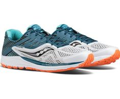 1d882d89e2494 Saucony Ride 10 Neutral Running Shoes