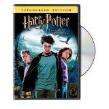 Harry Potter and the Prisoner of Azkaban (Full Screen Edition) (DVD)By Daniel Radcliffe