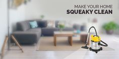 5 Cleaning Tips to Prepare your Home for the Festive Season Vacuum Cleaner For Home, Vacuum Cleaners, Car Vacuum, Clean House, Cleaning Hacks, Festive, Sofa, Furniture, Home Decor