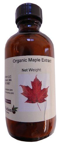 OliveNation Maple Extract 8  Pure Maple Essence to Add Great Flavor in Recipes  Size of 8 oz -- You can find more details by visiting the image link.