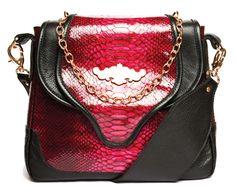 Shells, Magazine, Bags, Design, Fashion, Conch Shells, Handbags, Moda, Fashion Styles
