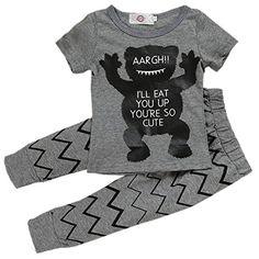 Zhuannian Unisex Baby Toddler Bowtie Bear T-Shirt and Tro... https://www.amazon.co.uk/dp/B01EHTZZJA/ref=cm_sw_r_pi_dp_x_1FRqzb04FC552